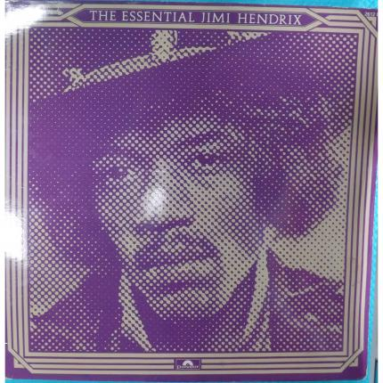 The essential Jimi Hendrix 1967